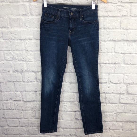 Old Navy Denim - Old Navy Rockstar Skinny Jeans